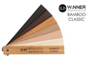 Bambo Classic 25mm