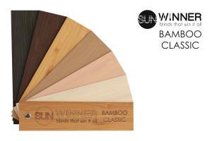 Bambo Classic 50mm